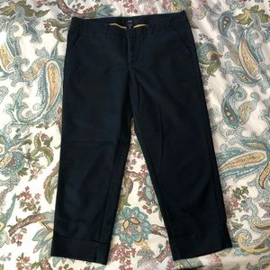 Mossimo Stretch Crop Pant 8